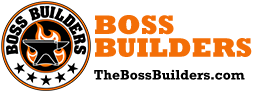 The Boss Builders